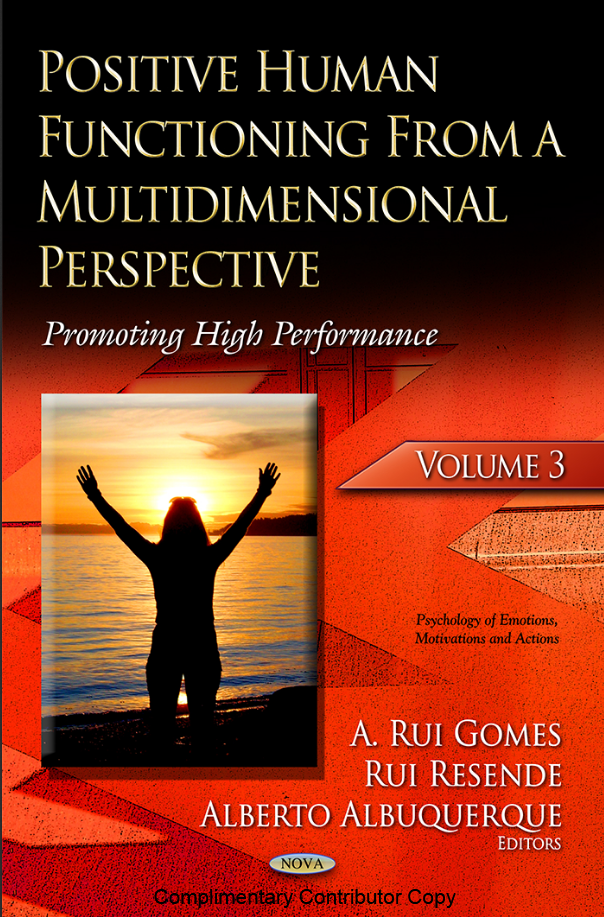 Positive Human Functioning From a Multidimensional Perspective