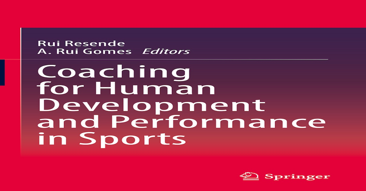 Coaching for human development and performance in sports